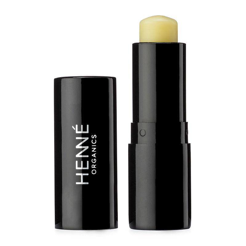 Henné Organics - Luxury Lip Balm V2, 5 g 1