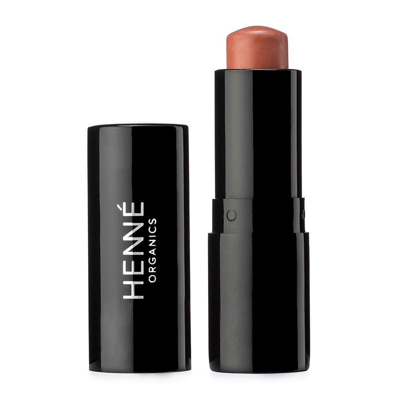Henné Organics - Luxury Lip Tint Bare, 5 g 1
