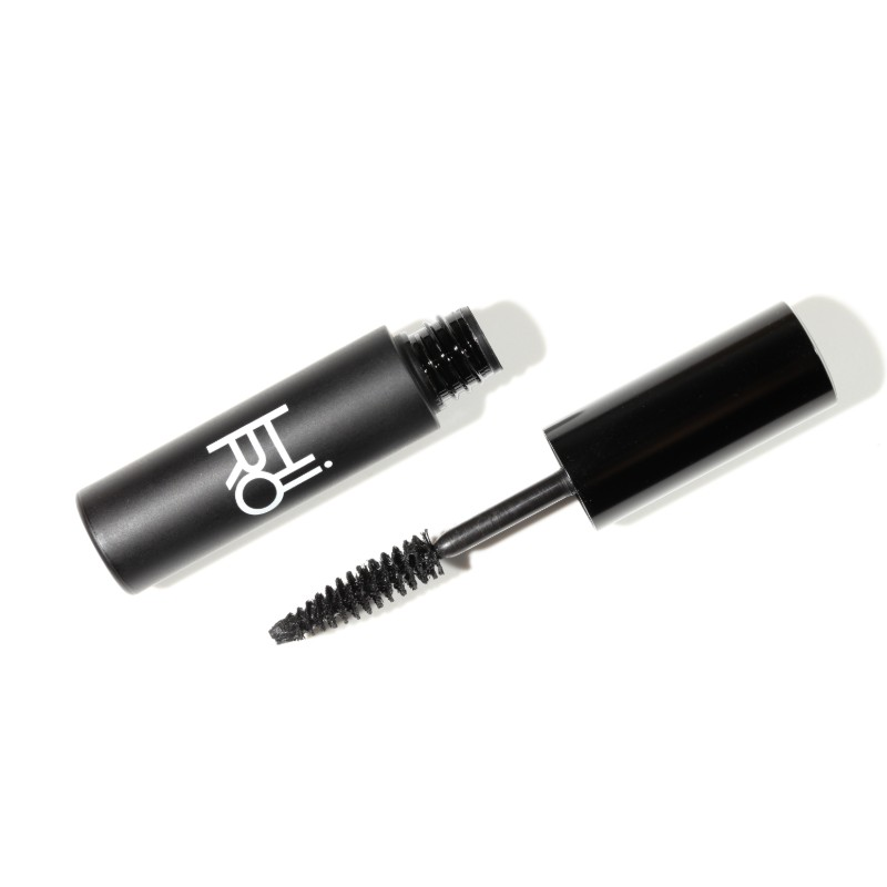 HIRO Cosmetics - Mascara Deep Black, 7.5 ml 1