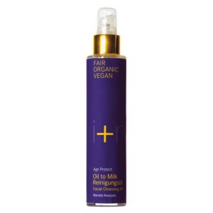 AGE-PROTECT Facial Cleansing Oil, 100 ml