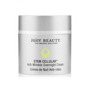 Stem Cellular Anti-Wrinkle Overnight Cream, 50 ml