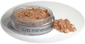 c/o mineralsmink - Mineral Foundation (Bas) - Kall Mellan 1