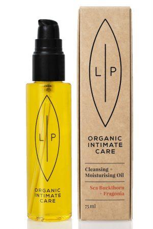 Cleansing + Moisturising Oil, 75 ml