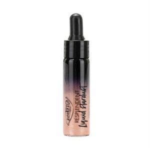 Liquid Stardust Highlighter 02 Pink Gold, 12 ml