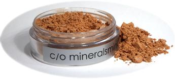 c/o mineralsmink - Mineral Rouge Solkysst 1