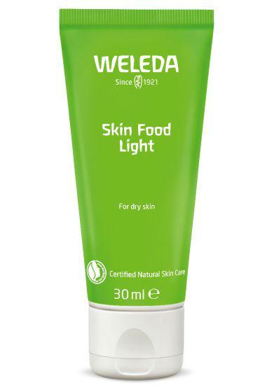 Weleda - Skin Food Light 1