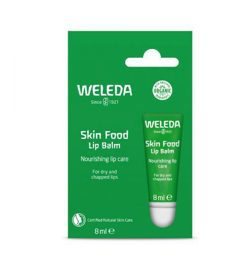 Weleda - Skin Food Lip Balm, 8 ml 1