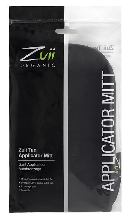 Zuii Organic - Tan Applicator Mitt 1