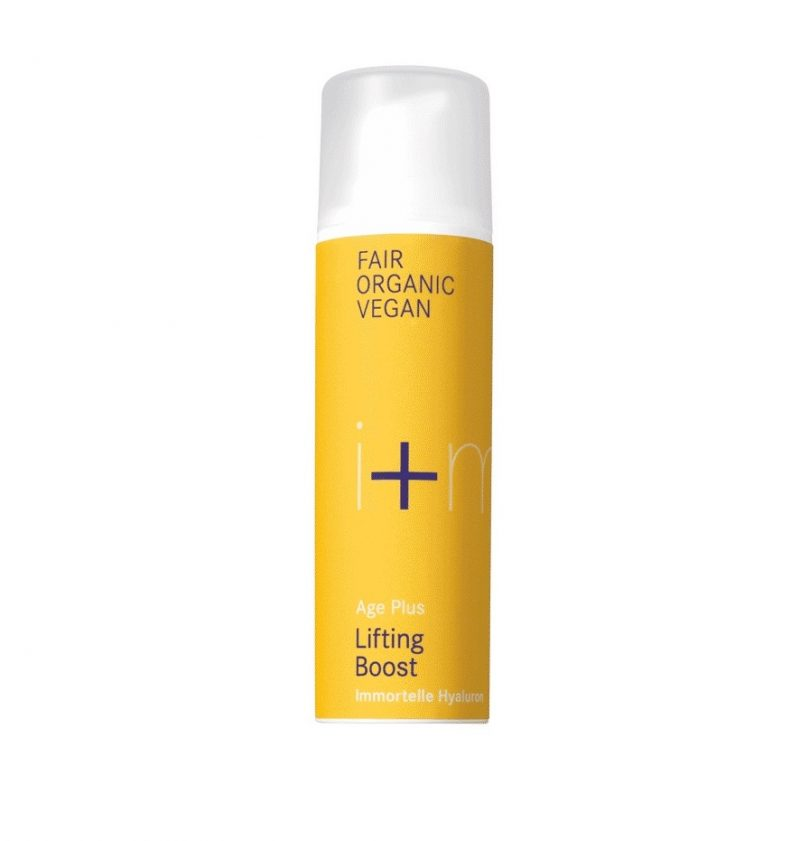 i+m - AGE PLUS - Lifting Boost Immortelle Hyaluron, 30 ml 1