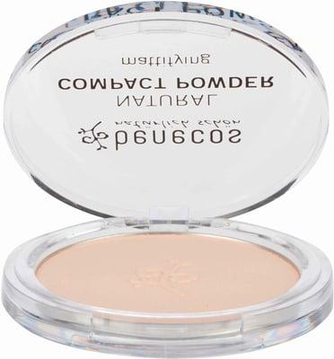 Compact Powder Mattifying – Porcellain, 9 g