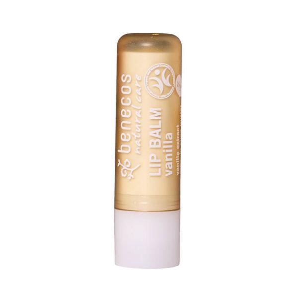 Natural Lip Balm – Vanilla, 4.8 g