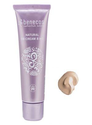 Natural BB Cream 8 in 1 – Fair, 30 ml