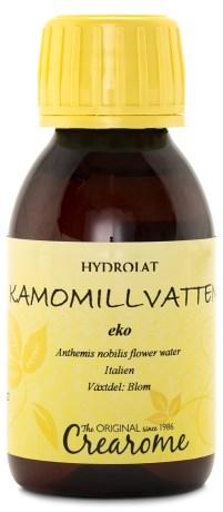 Crearome - Kamomillvatten Ekologisk, 100 ml 1