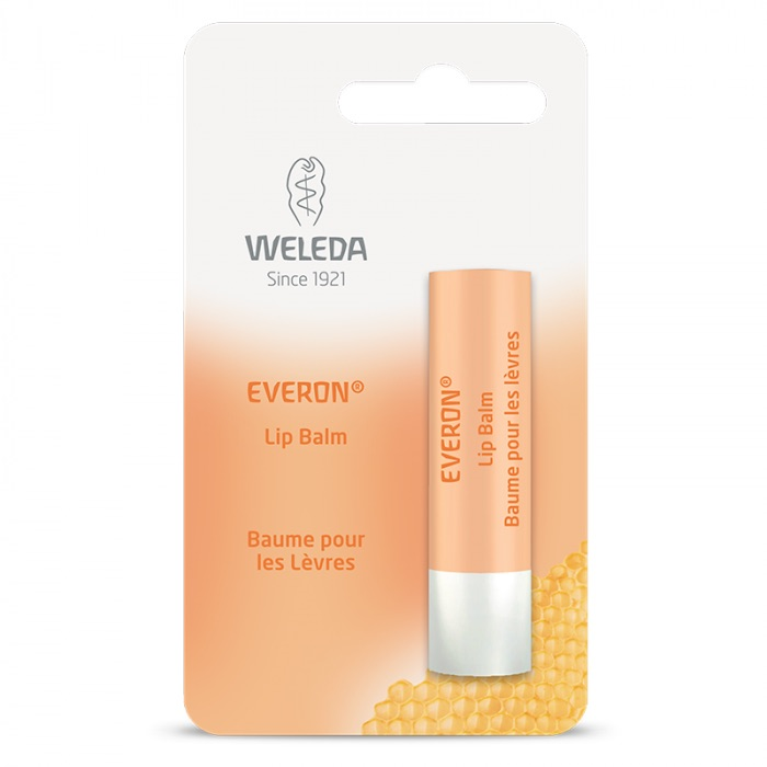 Weleda - Everon Lip Balm, 4,8 g 1