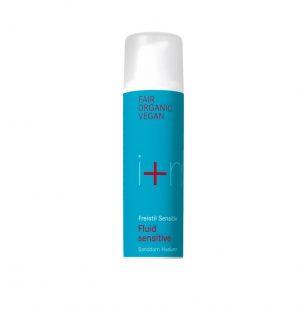 FREESTYLE – Sensitive Intensive Cream parfymfri, 30 ml