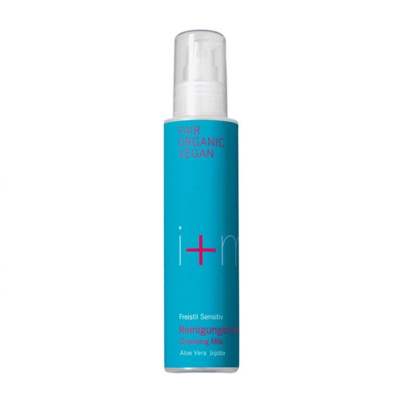 FREESTYLE – Sensitive Cleansing Milk parfymfri, 150 ml