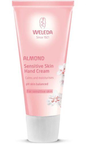 Almond Sensitive Hand Cream, 50 ml