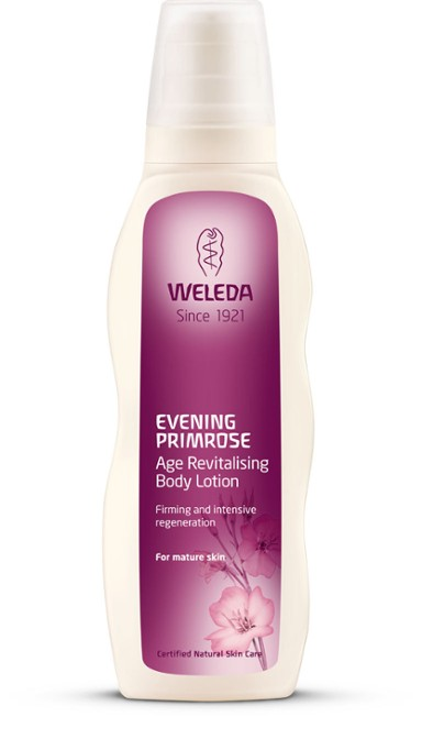 Weleda - Evening Primrose Age Revitalising Body Lotion, 200 ml 1