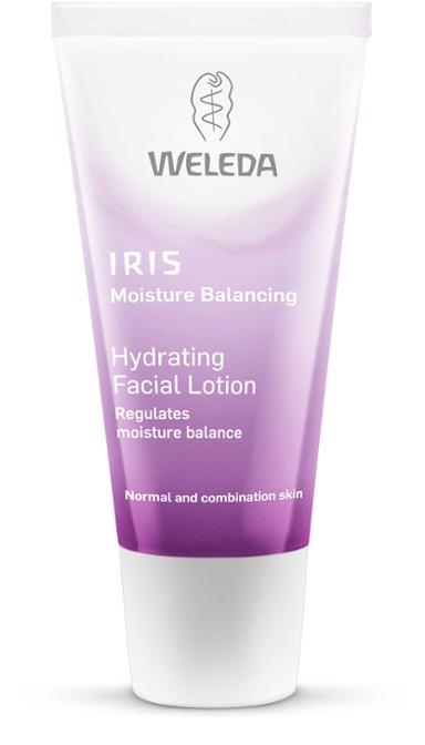 Weleda - Iris Hydrating Facial Lotion (20+ år, balanserande, normal/blandhy), 30 ml 1