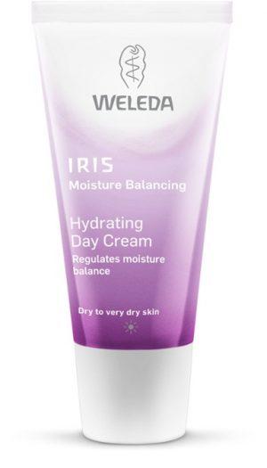 Iris Hydrating Day Cream (20+ år, balanserande, normal/torr hy), 30 ml