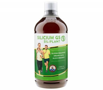Silicium G5 Siliplant Liquid - Kisel 1
