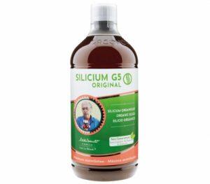 Silicium G5 Original – Kisel