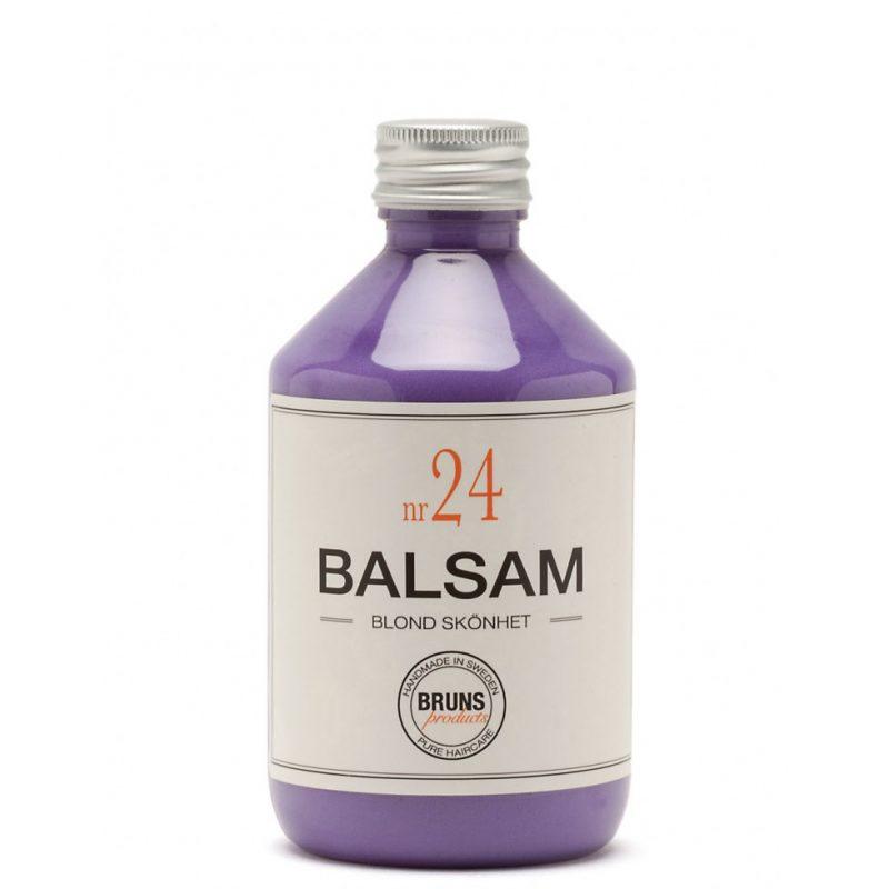 Bruns Products - Balsam Nr 24 Blond Skönhet 1