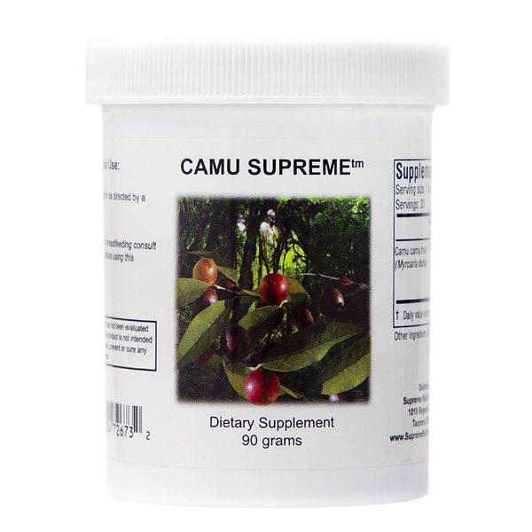 Camu Supreme 1