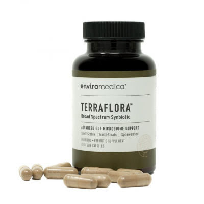 Terraflora Synbiotika 1