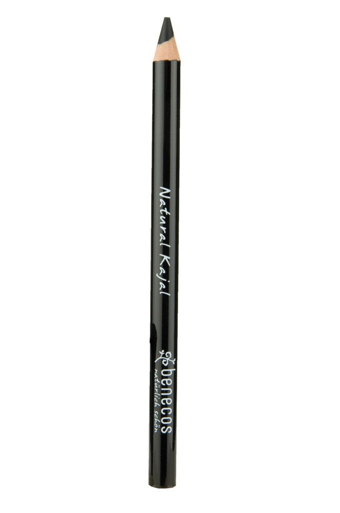 Benecos - Natural Kajal - Black, 1.13 g 1