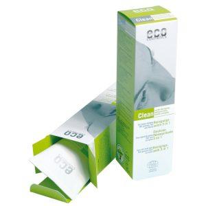 Rengöringsmjölk 3 i 1 med Grönt Te, 125 ml