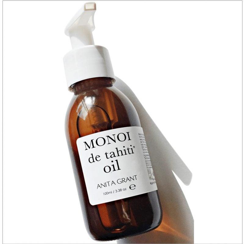 Anita Grant Monoi de Tahiti (Tiare) Oil 60 ml 1