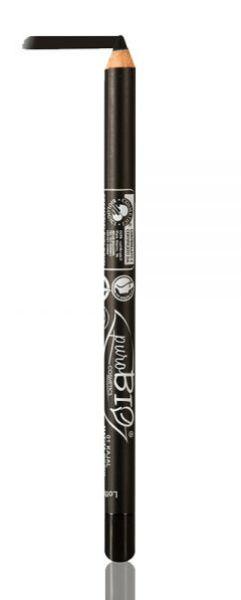 Eyeliner Kajal 01 Black
