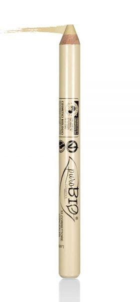 PuroBIO Cosmetics – Concealer Pencil 33 Yellow