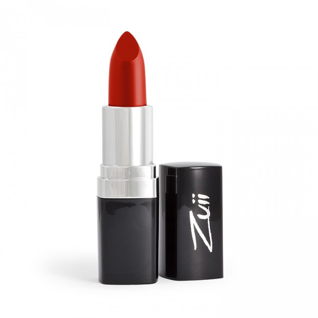 Zuii Organic - Certified Organic Flora Lipstick Paris, 4 g 1