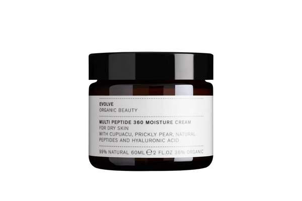 Evolve - Multi Peptide 360 Moisture Cream 1