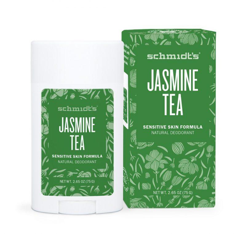 Schmidt's Naturals - Deodorant Sensitive Jasmine Tea Stick 1