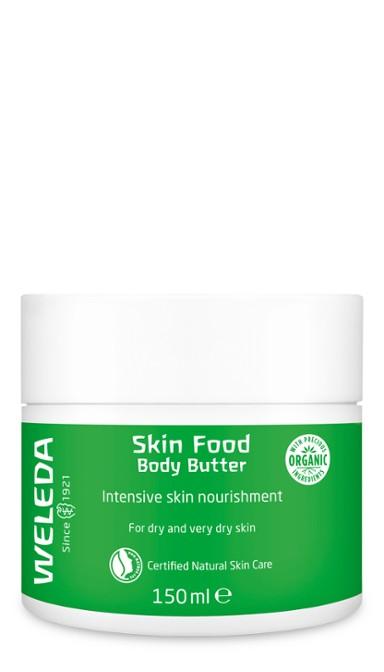 Weleda - Skin Food Body Butter, 150 ml 1