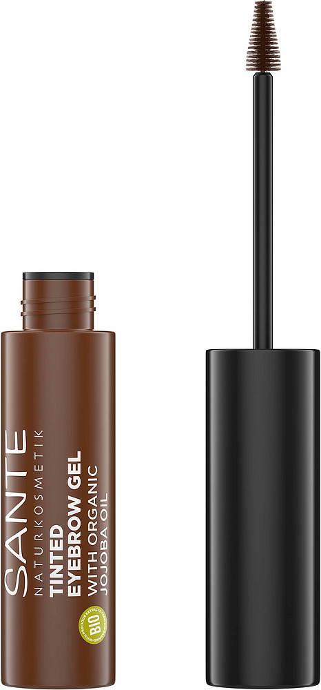 Sante - Tinted Brow Talent - Brownie, 3.5 ml 1