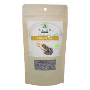 RAW Chia Seeds/Chiafrön