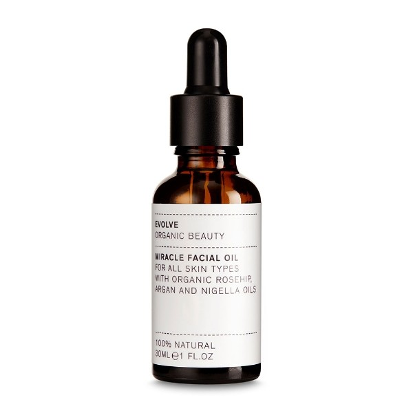 Evolve - Miracle Facial Oil 1
