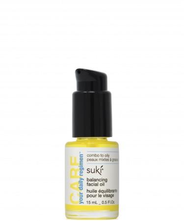 Suki - Balancing Facial Oil, 15 ml 1