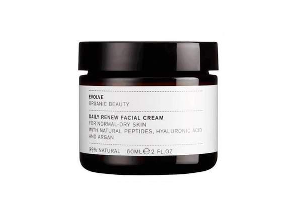 Evolve - Daily Renew Facial Cream 1