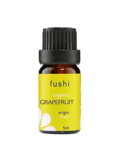 Eterisk olja Grapefrukt från Fushi 1