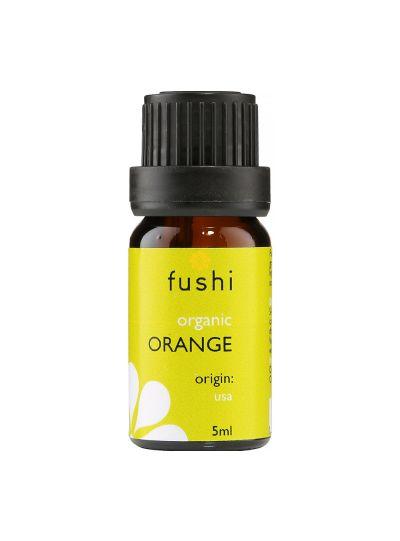 Eterisk olja Sweet Orange från Fushi 1