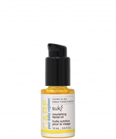 Suki - Nourishing Facial Oil, 15 ml 1
