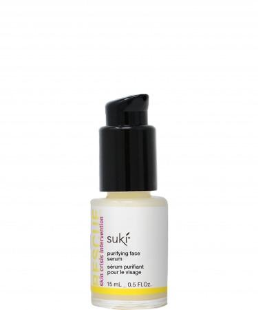 Suki - Purifying Acne Serum, 15 ml 1