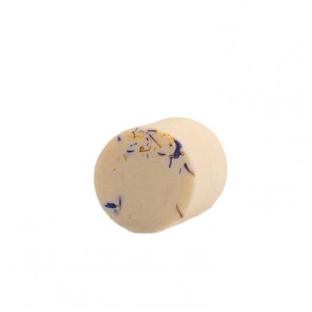 Grön Lycka - Sunlit Shimmer Volym Lerschampo för normalt till fett hår / färgat hår 1