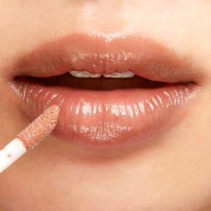 1CFPLGPC_Lip_Gloss_Pink_Caramel_Swatch_On_Skin-300x300.jpeg