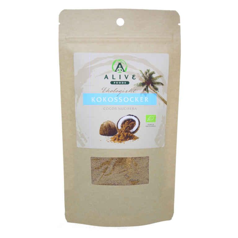 Kokospalmsocker 200 gram